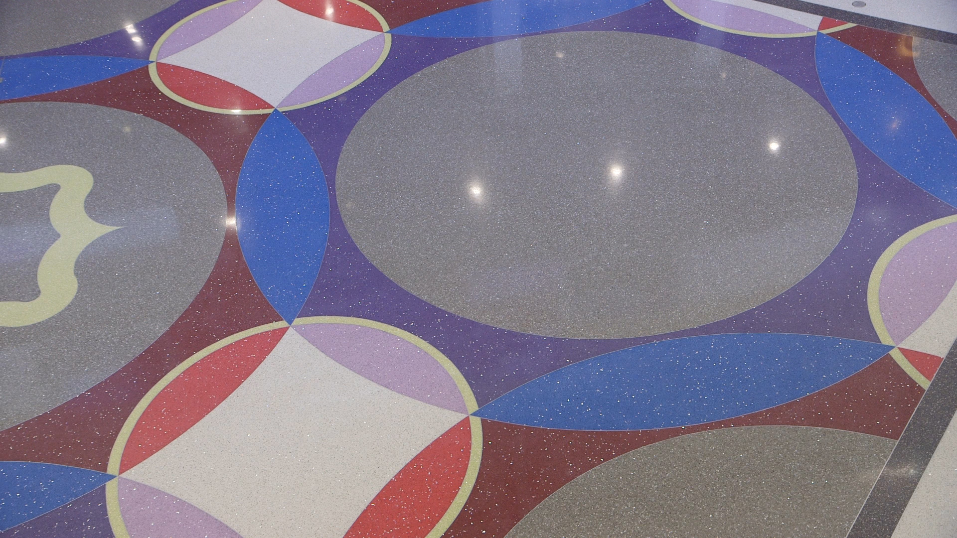 Best Terrazzo Project International Union Of Bricklayers