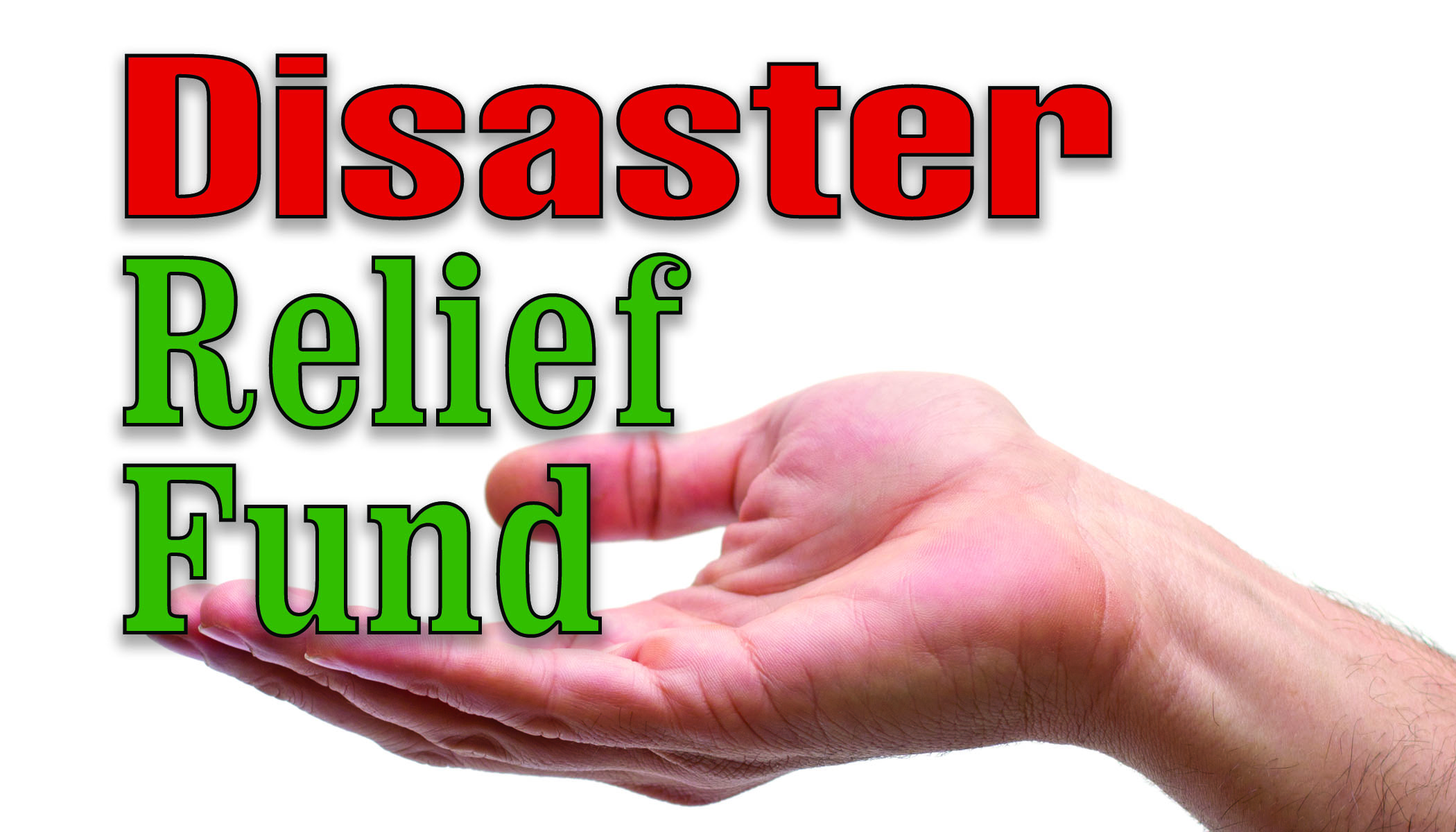 BAC Disaster Relief Fund Logo