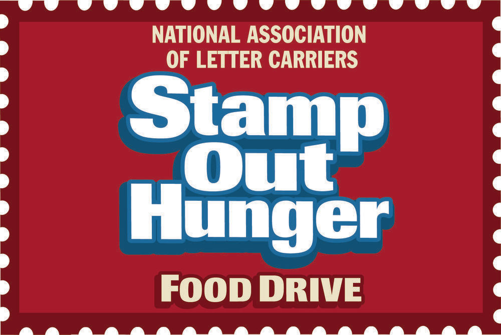 stamp out hunger 2019